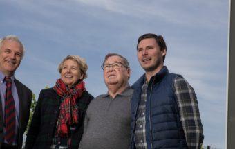 Famille poisson déménagement plus de 65 ans d'expérience